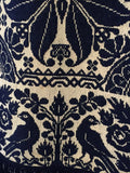 Jacquard Waterloo County Coverlet