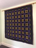 Variable Star Quilt