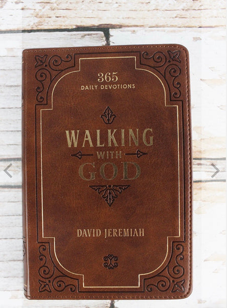 David Jeremiah Devotional