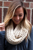 Infinity Scarf (More Colors)