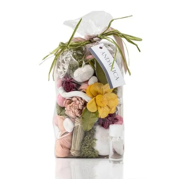 Secrets of Spring Potpourri