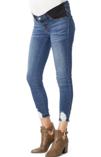 Kan Can Maternity Jean