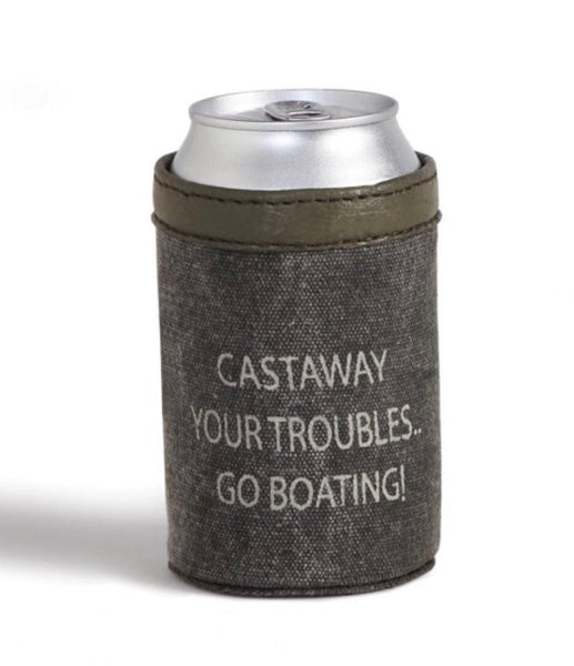 Castaway Can Coozie