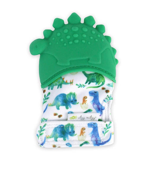 Silicone Non Toxic Teether Mitts (more options)