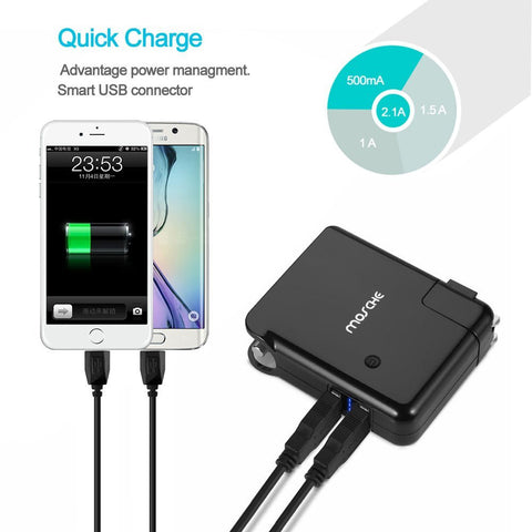 3 in 1 iphone charger