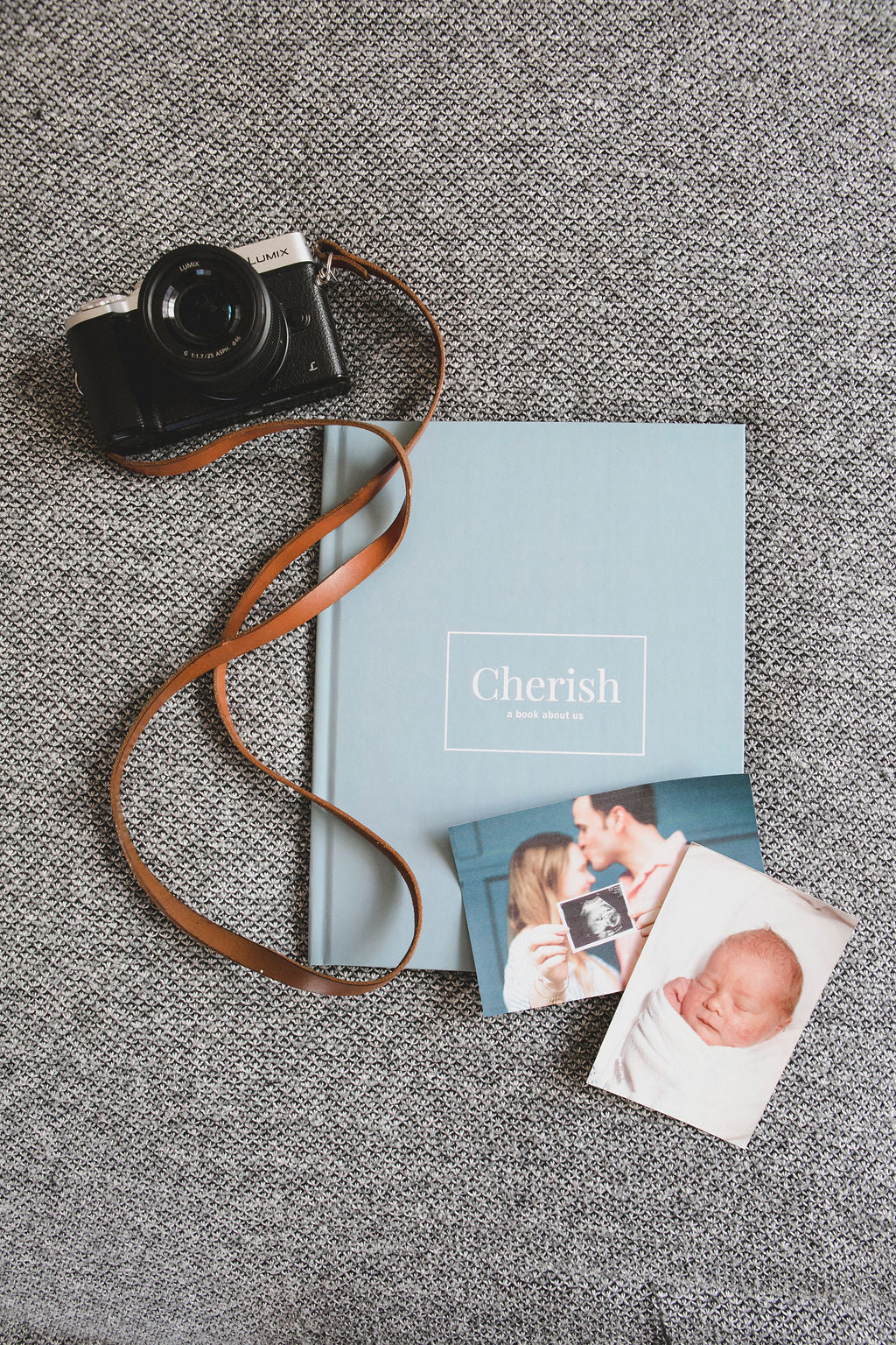 Cherish - A Book About Us (Updated Edition)