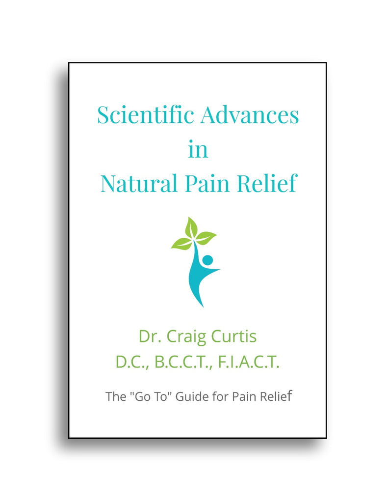 Scientific Advances in Natural Pain Relief - Menthonol