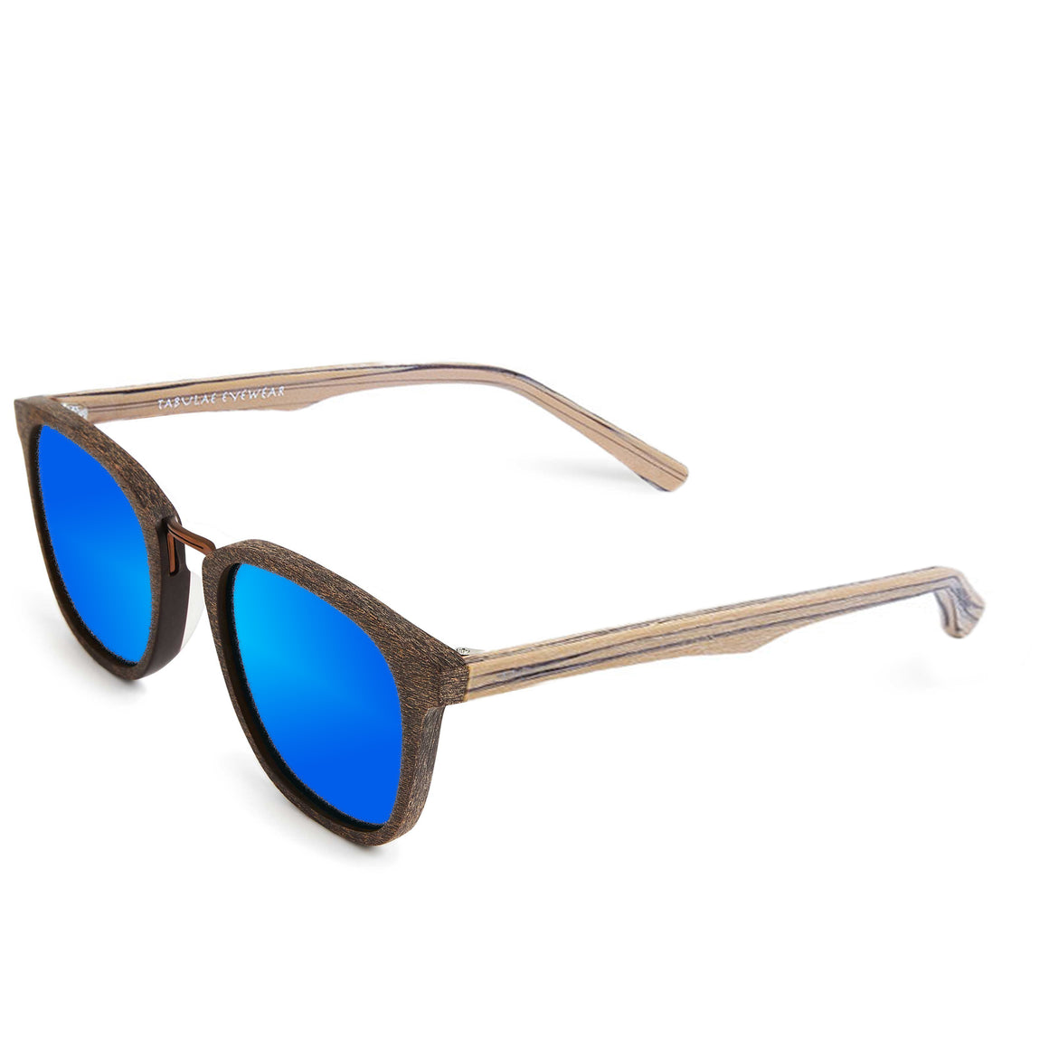 EROS Ice Blue Mirror Polarized