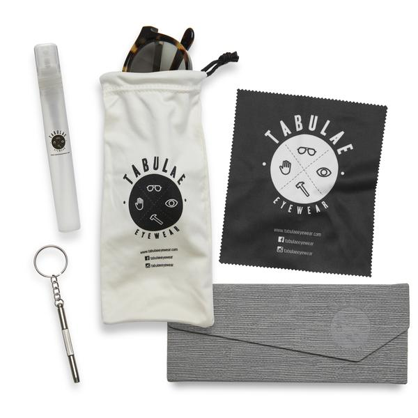5 Piece Eyewear Care Kit