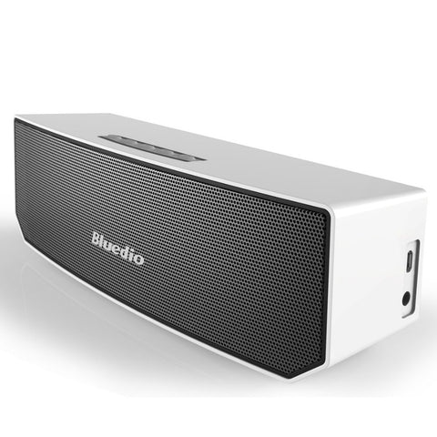Bluedio BS-3 (Camel) Mini Bluetooth Portable Wireless speaker