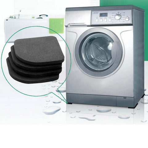 Multi functional Refrigerator Anti-vibration Pad Mat For Washing Machine