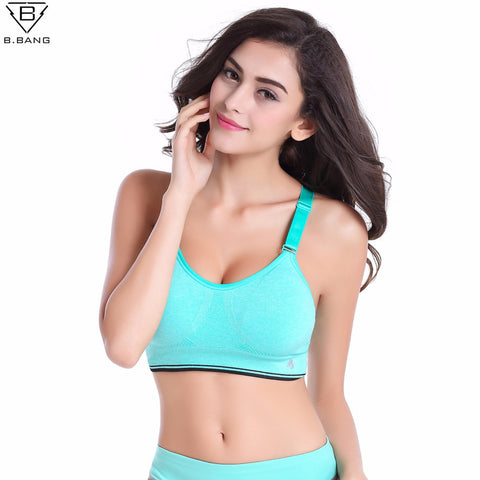 Women Sports Bra Professional
