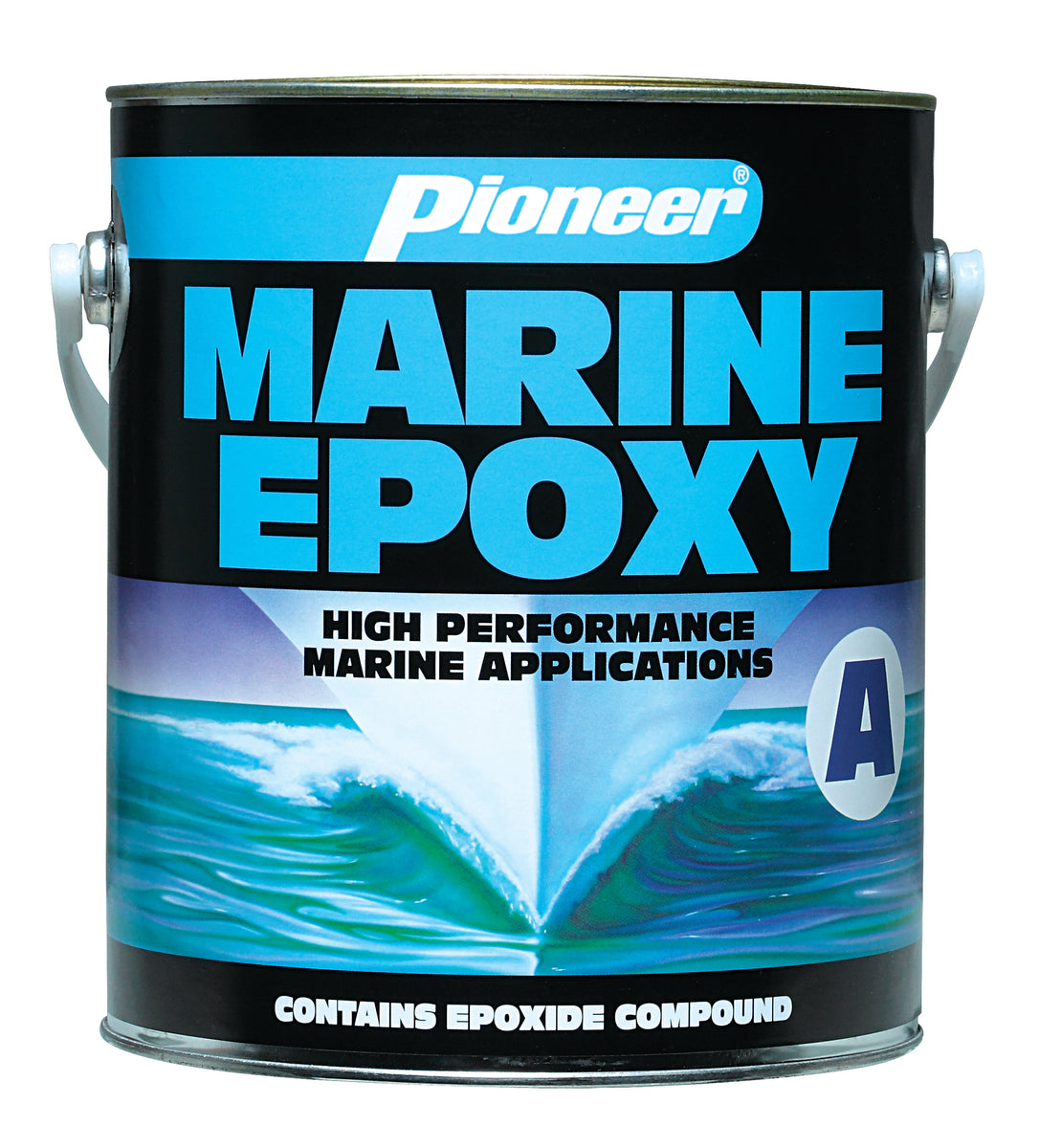 Marine Epoxy Concrete Protection