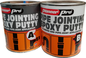 Pipe Jointing epoxy