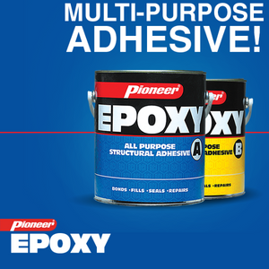 All Purpose Marine Epoxy