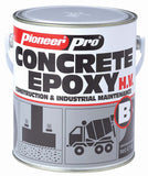 epoxy concrete patch repair part B