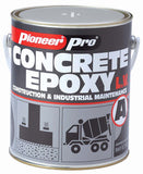 Concrete Epoxy LV part A