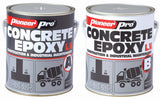 Ultimate Concrete Repair Kit