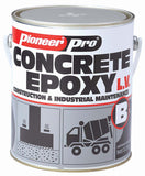 Concrete Epoxy LV part B