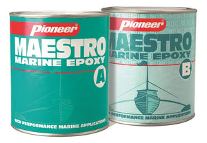 Maestro Marine Epoxy High Performance