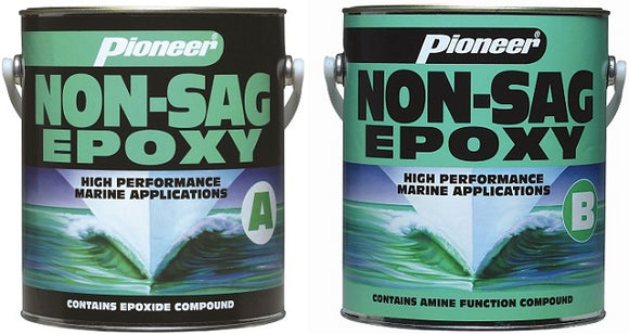 Non-Sag Epoxy Mortar; Repair Mortar