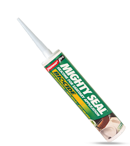 Biocide Silicone Sealant; Mighty Seal