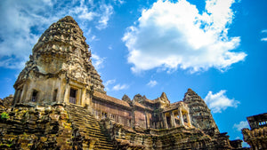 3 Tips for Responsible Tourism in Cambodia-World Smart Apparel