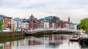 Ireland: The Emerald Isle-World Smart Apparel