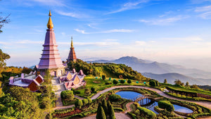 Undiscovered Thailand: Off the Beaten Path in Chiang Mai-World Smart Apparel