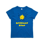 Brilliant Star - T-Shirt