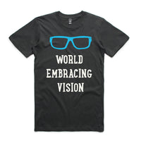 World Embracing Vision - T-Shirt