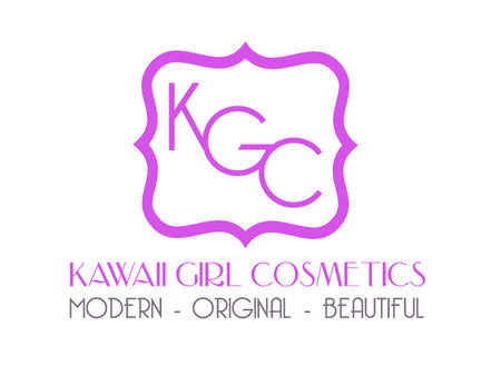 Kawaii Girl Cosmetics