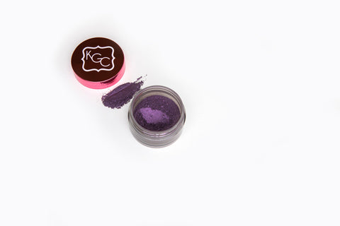 Sugar Hill Shimmer Powder - Kawaii Girl Cosmetics