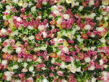 Fairy tale Flower Wall for Hire