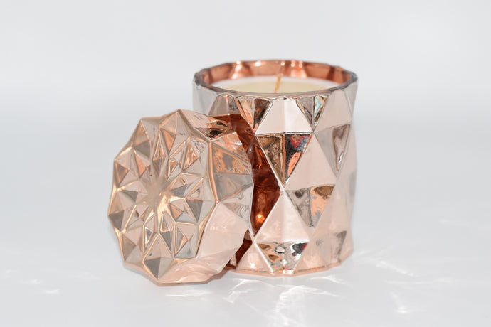 Diamond - Rose Gold