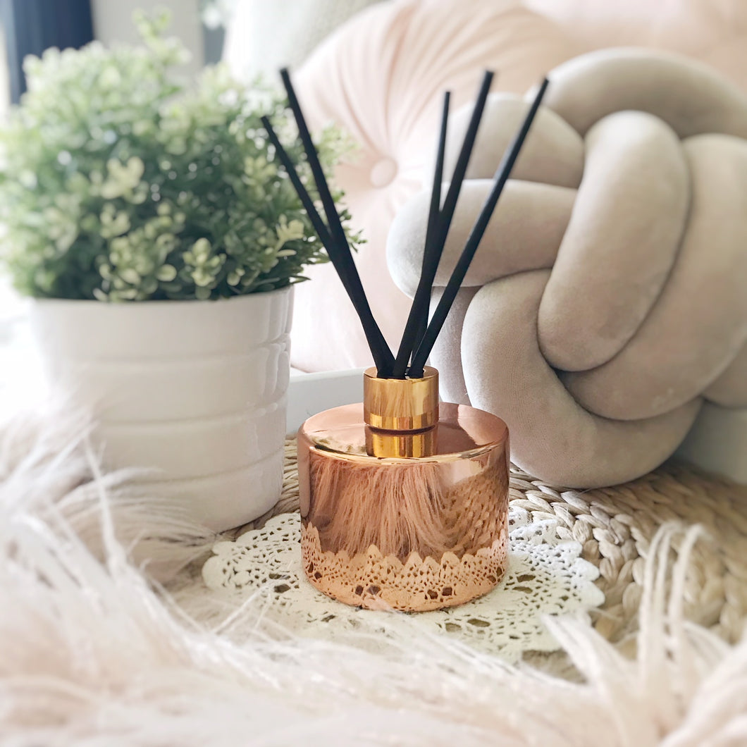Diffuser - Rose Gold