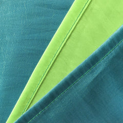 Amelie-Blue&Green-Colour-Sheer-Curtains-Sydney
