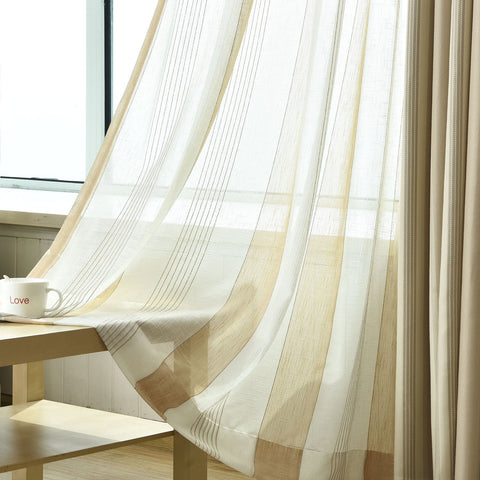 Dorset-Vanilla-Cream-Colour-Sheer-Curtains