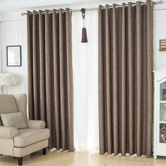 Hampton-Blackout-Mocha-Brown-Curtains-Sydney