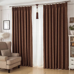 Hampton-Blackout-Rich-Brown-Curtains-Sydney
