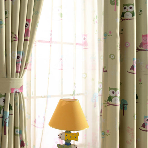 Hoot-Meadow-Sheer-Curtains-Sydney