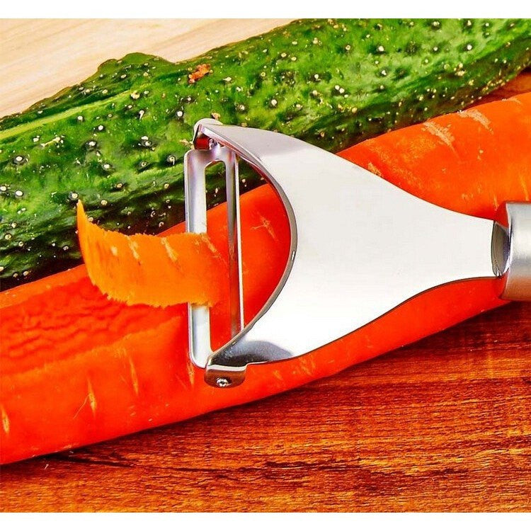 Peeler - Noova Vegetable Peeler and Fruit Peelers