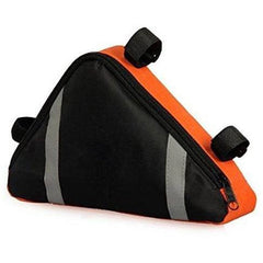 MobilX Triangle Bicycle Accessory Bag