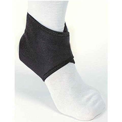 Ankle Support Wrap and Stabilizer