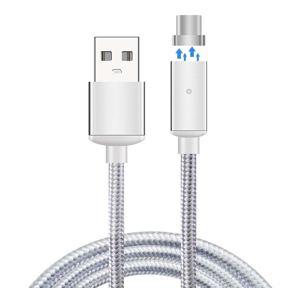 MobilX® Magnetic USB Cable