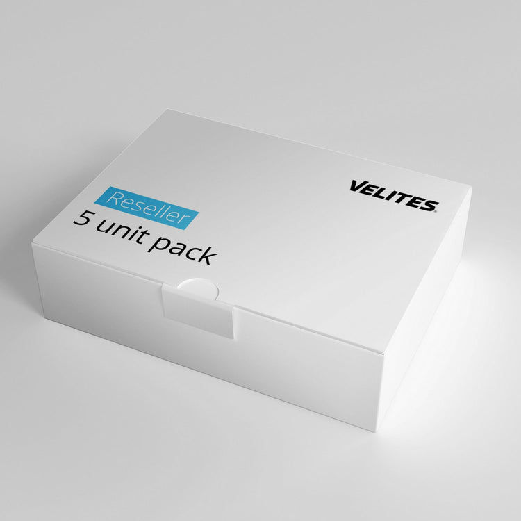 Reseller Pack 2 : 5 units of Each product