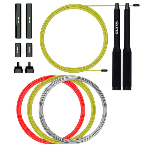 Pack Comba Fire 2.0 Negra + Lastres + Cables
