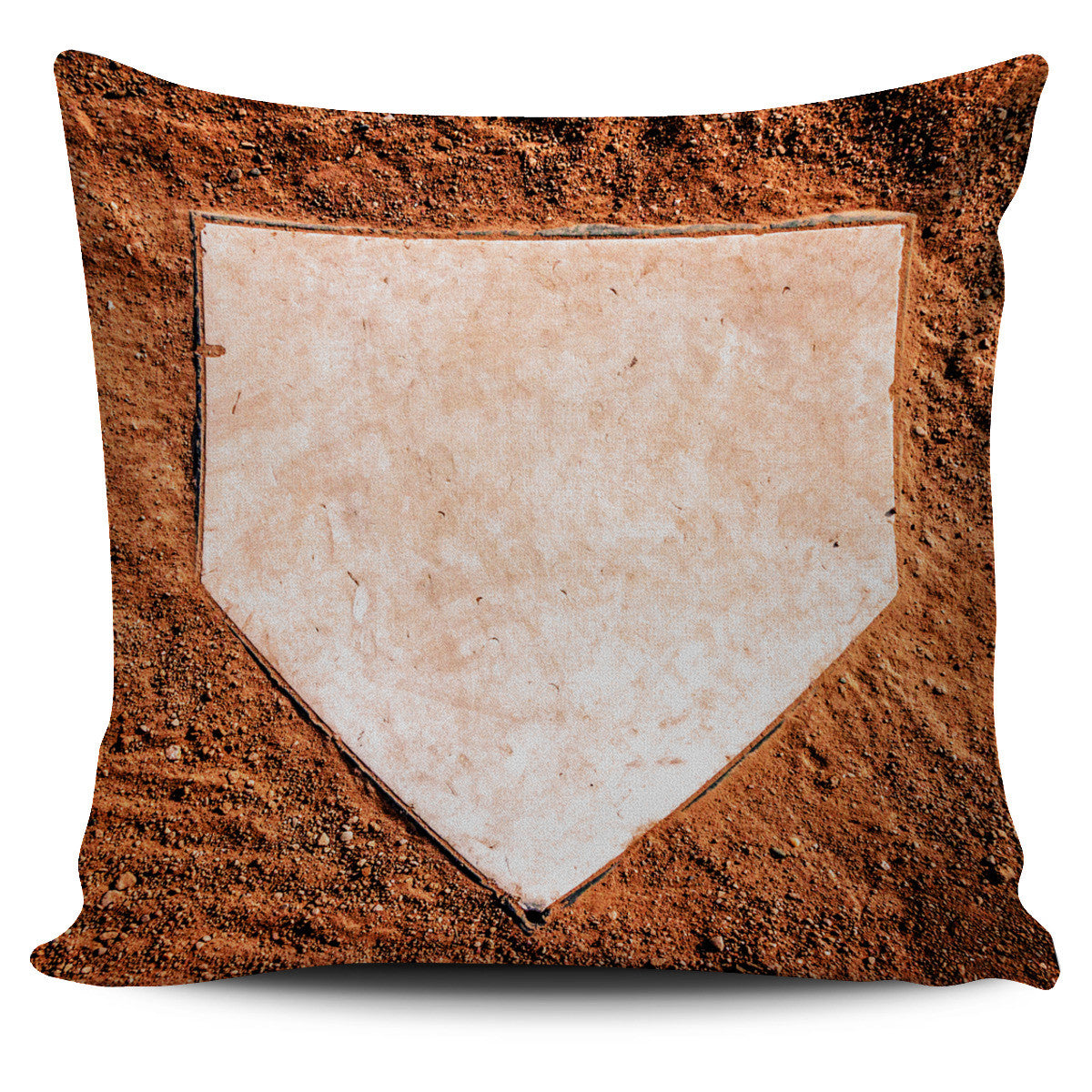 Baseball Pillow Case 1/3