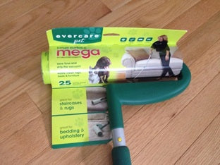 Evercare Pet Mega Cleaning Roller