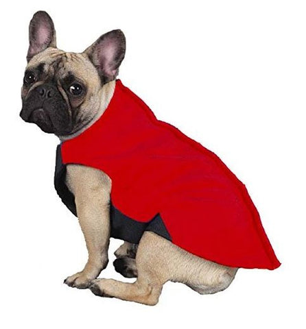 french bulldog fleece